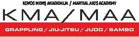 Kovos menų akademija - KMA / MAA