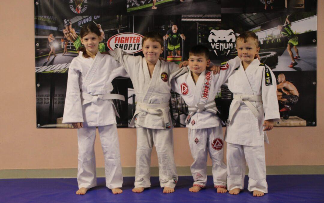 Judo Lion Team 2019
